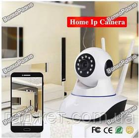 Wi-Fi IP камера,IP камера, Поворотная P2P, IP-камера с WiFi