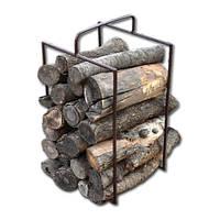 Корзина для дров, носилки для дров, поленница