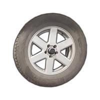 Полка кронштейн настенная  для хранения колес на 1шт