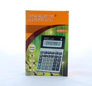 Калькулятор 8875-12, фото 2