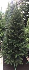 Искусственная елка 5 м для дома и учебных заведений, фото 3