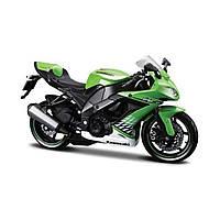 Мотоцикл игрушечный в ассорт.,1:12 31101-09 ТМ: Maisto