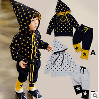 Стильный костюм для девочки и мальчика плотный трикотаж на рост 90-120. Спортивные костюмы