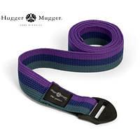 Ремень для йоги 240 см HUGGER-MUGGER 8-Foot Strap