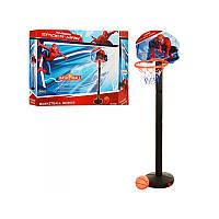Баскетбольное кольцо M3340, детский баскетбол, спортивные игры для детей, кольцо на стойке с мячом