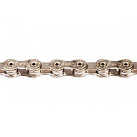 Цепь OCTO(DH) Silver-Silver 116 L, 6, 7, 8-ми скоростная