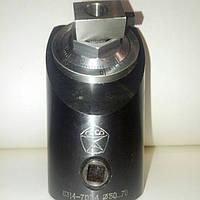 Головка расточная с микрометрической подачей резца Ф 50-70 мм посадка 22 мм СССР