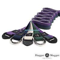 Ремень для йоги 180 см HUGGER-MUGGER 6-Foot Strap