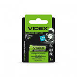 Батарейка Videx LR1 blister (1.5V), фото 2
