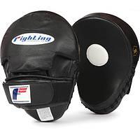 Лапы профессиональные FIGHTING Sports Pro Punching Mitts