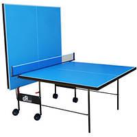 Всепогодный теннисный стол GSI-sport G-Street 3