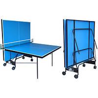 Всепогодный теннисный стол GSI-sport G-Street 4