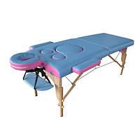Складной массажный стол Panda US MEDICA