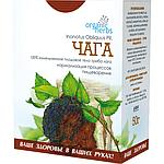 Фиточай Organic Herbs Чага (Inonotus obliquus Pil.) 50г