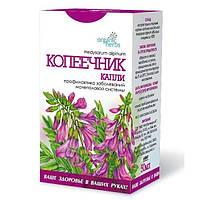 Капли Organic Herbs Копеечник 50мл