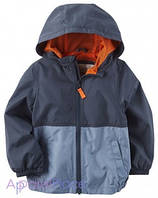 Carter's Куртка ветровка Colorblock