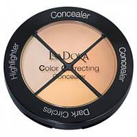 Корректор для лица Color Correcting Concealer №32 Neutral IsaDora
