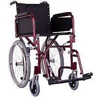 Инвалидная коляска компактная SLIM OSD