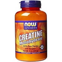 КРЕАТИН NOW CREATINE MONOHYDRATE 227 Г
