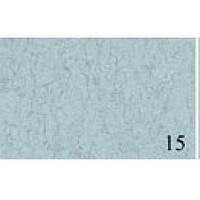 Бумага для пастели Tiziano A4 №15 marina, (160г/м2),Ср/зерно, Голубая с ворс.