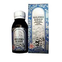 Коллоидное серебро Серебряная Капля / Silver Drop раствор 115 мл