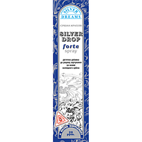 Коллоидное серебро Серебряная Капля Форте / Silver Drop Forte спрей 45 мл