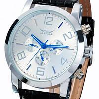 Jaragar Мужские часы Jaragar Boss White, фото 1