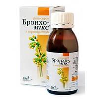 Бронхо-Микс с первоцветом фитосироп 100 мл
