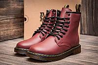 Зимние мужские ботинки Dr. Martens, 773197-3