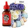 PUFF 50мл Цветочная Симфония / Flower Symphony  - Жидкость для электронных сигарет (Заправка)