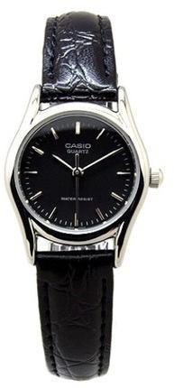 Наручные женские часы Casio LTP-1094E-1ADF оригинал