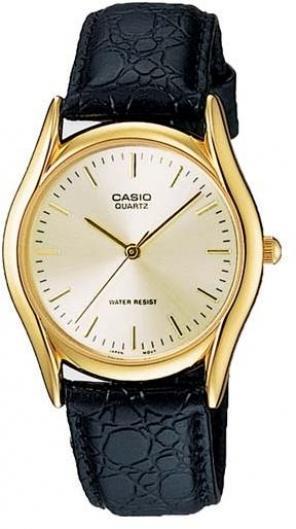 Наручные женские часы Casio LTP-1094Q-7A оригинал