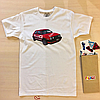 Palace volkswagen футболка мужская Бирки печатные Фото оригинал, фото 2