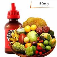 PUFF 50мл Экзотические Фрукты / Exotic Fruits  - Жидкость для электронных сигарет (Заправка)