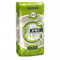 Рис длиннозерный  Озеряночка 0,9 кг