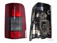 Фонарь для Citroen Berlingo 1996-2008 6350EE, 6350J1, 9632920480