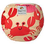 Многоразовые трусики для плавания Berni Berni Kids