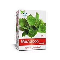 Чай Мелисса с витамином С 70г