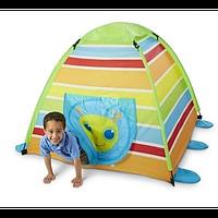 Детская палатка Melissa Doug Счастливая стрекоза MD16698