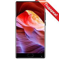 """➶Смартфон 5.5"""" BLUBOO S1, 4GB+64GB Black экран Full HD IPS Sharp 8 ядер камера 13 Мп Sony + селfи в подарок"""