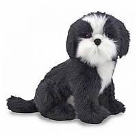 Плюшевая игрушка Ши-тцу Melissa Doug MD4863