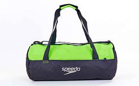 Сумка для спортзала Бочонок SPEEDO 8091907045
