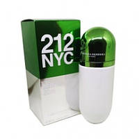 Carolina Herrera 212 NYC New York Pills edp 80ml
