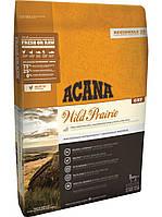 Acana (Акана) Wild Prairie Cat корм для кошек всех возрастов с цыпленком, 5.4 кг