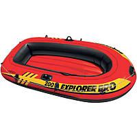 Лодка 58356 EXPLORER PRO 200 196-102-33 см