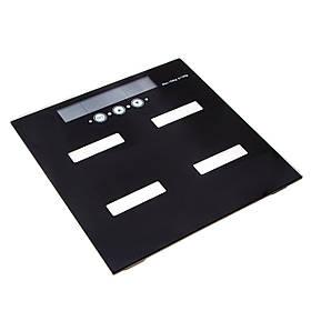 Весы электронные стеклянные (6168)