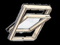 Окно мансардное Velux Premium Стандарт GLL 1061B МK06 78x118см дерево