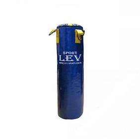Мешок боксерский Лев тент H=1m LV-2801