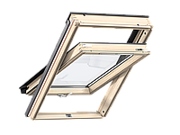 Окно мансардное Velux Premium Стандарт GZL 1051B МK06 78x118см дерево