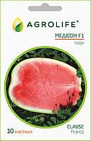 МЭДИСОН F1 / MEDISON F1 - арбуз, Clause (Agrolife) 10 семян